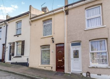Thumbnail 2 bed property for sale in Everest Lane, Rochester