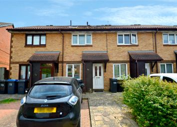Thumbnail 3 bed terraced house for sale in Davies Close, Croydon