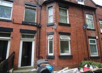 Thumbnail 1 bedroom flat to rent in Ash Tree Road, Crumpsall, Manchester