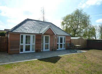 Thumbnail 1 bed barn conversion to rent in Whaddon Road, Little Horwood, Milton Keynes