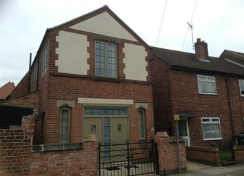 Thumbnail 1 bedroom flat to rent in Bramble Street, Coventry