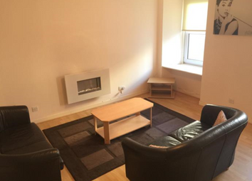 Thumbnail 1 bedroom flat to rent in George Street, Aberdeen