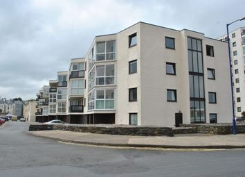 Thumbnail 2 bed flat to rent in Queens Court, Ramsey, Isle Of Man