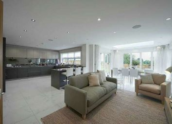 Thumbnail 5 bed property for sale in Goffs Oak, Hertfordshire