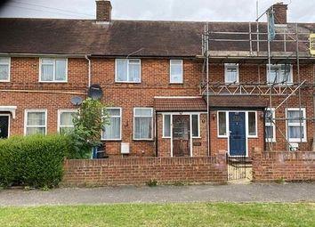 3 bed terraced house for sale in Moorhouse Road, Harrow HA3