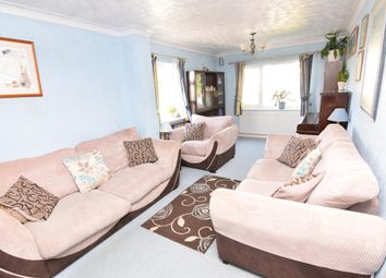 Thumbnail 4 bedroom detached bungalow to rent in Lake Avenue, Teignmouth