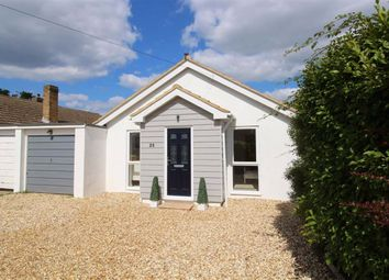 3 bed bungalow for sale in Pinewood Road, Hordle, Lymington SO41