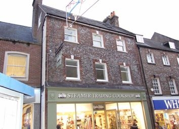 Thumbnail 3 bed flat to rent in South Terrace, South Street, Dorchester