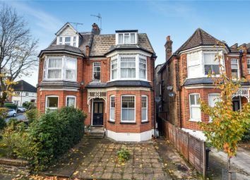 Thumbnail Flat for sale in Haslemere Road, Winchmore Hill, London
