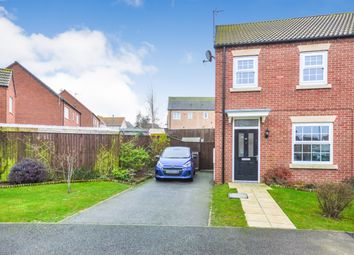 3 bed semi-detached house for sale in Windmill Drive, Filey YO14