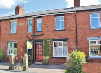 Thumbnail 3 bed terraced house for sale in Priory Lane, Penwortham, Preston
