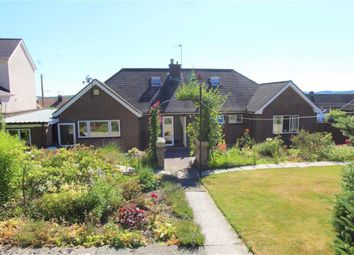3 bed detached bungalow for sale in Springfield Drive, Cinderford GL14