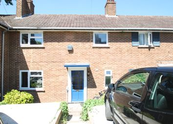 Thumbnail 4 bed terraced house to rent in Addison Gardens, Surbiton