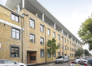 Thumbnail 1 bedroom flat to rent in Spectacle Works, Jedburgh Road, London