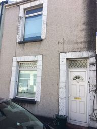 Thumbnail 2 bed terraced house for sale in Oxford Street, Swansea