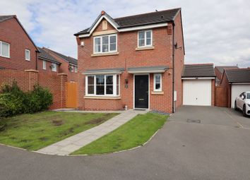 3 bed detached house for sale in Willard Drive, Bootle L20