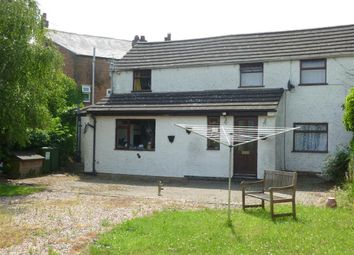 Thumbnail 2 bed property to rent in Chapel Street, Enderby, Leicester