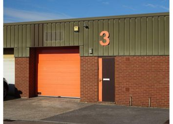 Thumbnail Light industrial to let in Unit 3 Gaugemaster Industrial Estate, Ford