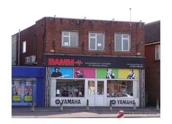 Thumbnail Retail premises to let in 1448 Wimborne Road, Kinson
