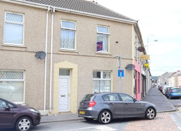 3 bed terraced house for sale in Stanley Road, Llanelli SA15