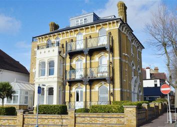 Thumbnail 1 bed flat to rent in Westcliff Parade, Westcliff-On-Sea, Essex