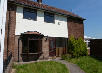 Thumbnail 4 bed property to rent in Holland Road, Halewood, Liverpool