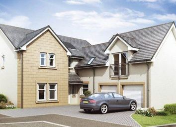 Thumbnail 5 bed detached house for sale in Calder Glade Calderpark, Carronhall Drive, Uddingston, Glasgow