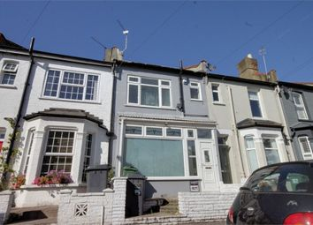 Thumbnail 2 bed terraced house to rent in Blenheim Road, Walthamstow, London