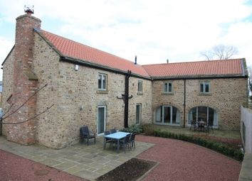 Thumbnail Hotel/guest house for sale in Kirkbridge, Crakehall, Bedale