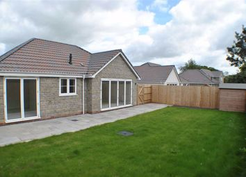 3 bed detached bungalow for sale in Aldens Close, Winterbourne Down, Bristol BS36