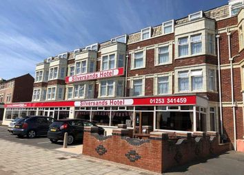 Thumbnail Hotel/guest house for sale in Burlington Road West, Blackpool