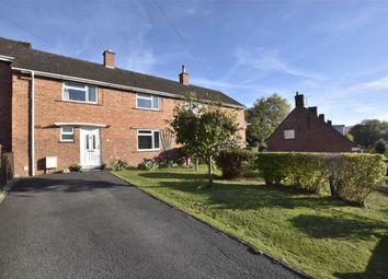 Thumbnail Terraced house for sale in Beaufort Road, Charlton Kings, Cheltenham