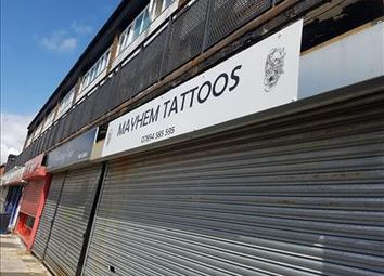 Thumbnail Retail premises to let in 7 Albert Place, Whitefield, Manchester