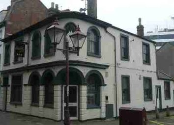 Thumbnail Commercial property for sale in The Mitre, 5 George Street, Great Yarmouth