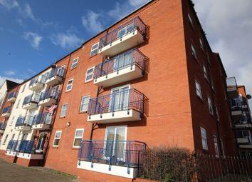 Thumbnail 2 bed flat for sale in Waverley Wharf, Bridgwater
