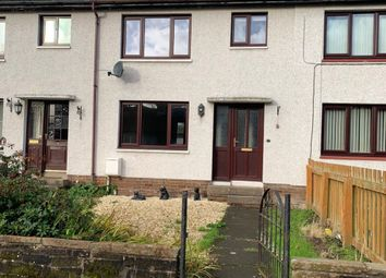 Thumbnail 3 bed terraced house to rent in Graitney, Gretna
