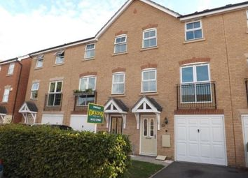 Thumbnail 3 bed terraced house for sale in Bridge Road, Bromsgrove