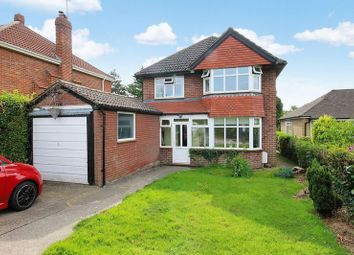 Thumbnail 3 bedroom detached house for sale in Racecourse Road, East Ayton, Scarborough