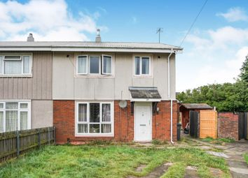 3 bed semi-detached house for sale in Lauderdale Gardens, Bushbury, Wolverhampton WV10