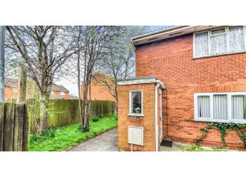 1 bed flat for sale in Montgomery Way, Liverpool L6