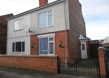 Thumbnail 3 bed semi-detached house for sale in Walton Street, Long Eaton, Nottingham