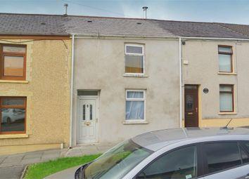 Thumbnail 2 bed terraced house for sale in Grove Street, Maesteg, Mid Glamorgan