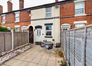 Thumbnail 3 bed terraced house for sale in Kidderminster Road, Bewdley