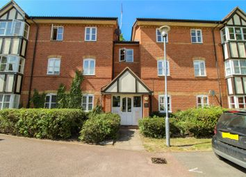 Thumbnail 2 bed flat for sale in Lee Close, Barnet, Hertfordshire