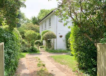 Thumbnail 4 bed detached house for sale in The Avenue, Claygate, Esher