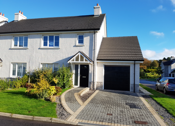 Thumbnail 3 bedroom semi-detached house to rent in Deeside View, Aberdeen