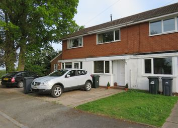 Thumbnail 2 bed terraced house for sale in Jacomb Road, Lower Broadheath, Worcester