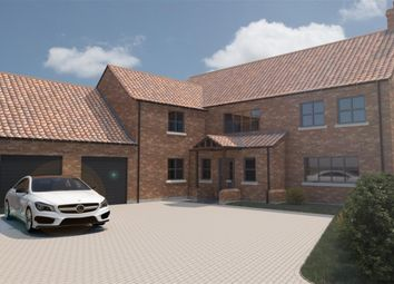 Thumbnail 1 bed detached house for sale in Breck View, Mattersey Thorpe, Doncaster