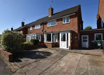 Thumbnail 3 bed semi-detached house to rent in Fay Green, Abbots Langley, Hertfordshire