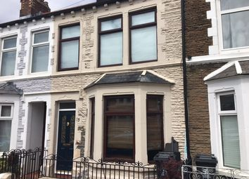 Thumbnail 2 bedroom link-detached house for sale in Florence Street, Splott, Cardiff